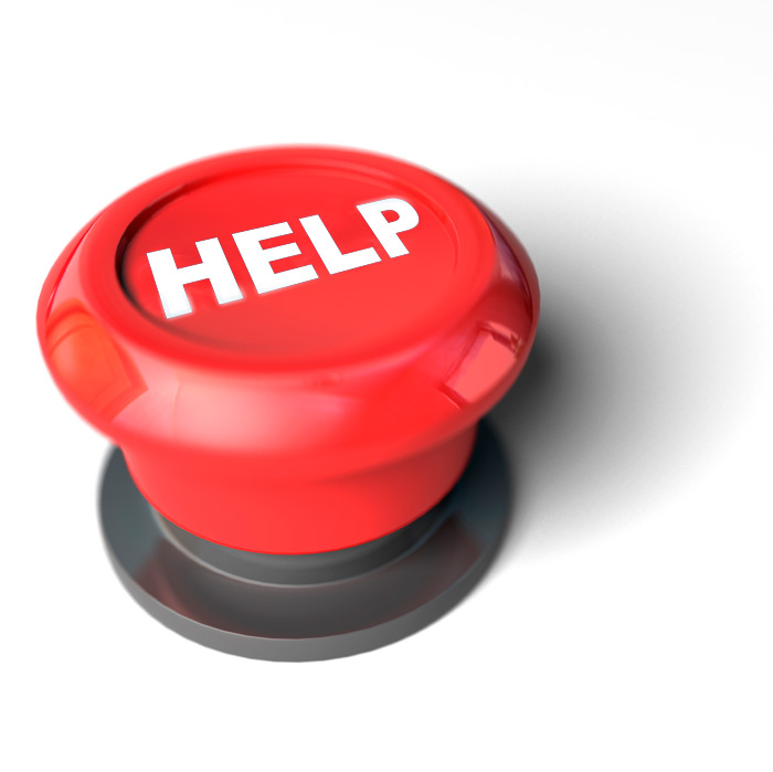 akut hjælp