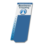 Business Coaching - Klippekort